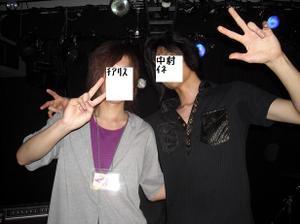 24日ライブ音源、写真うp[追記]: THIARISU